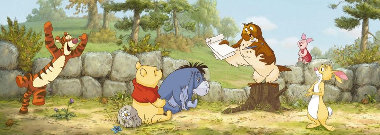 Winnie the Pooh 1-412