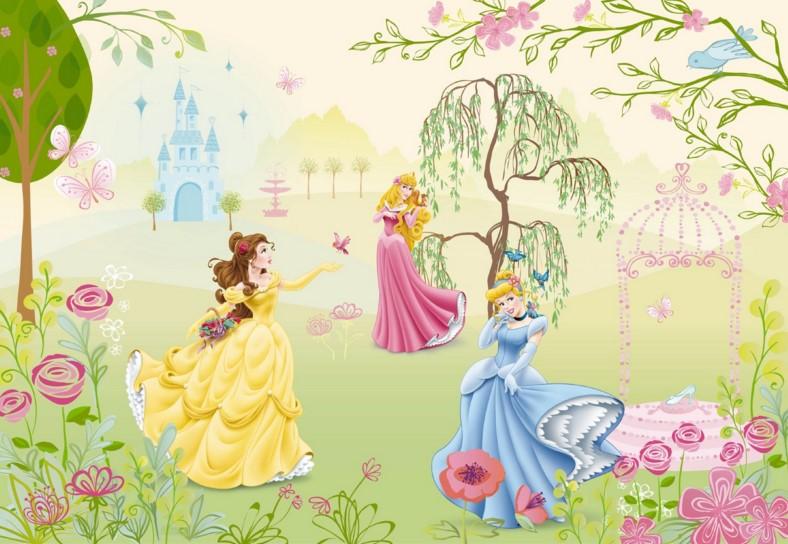 Princesas da Disney 1-417