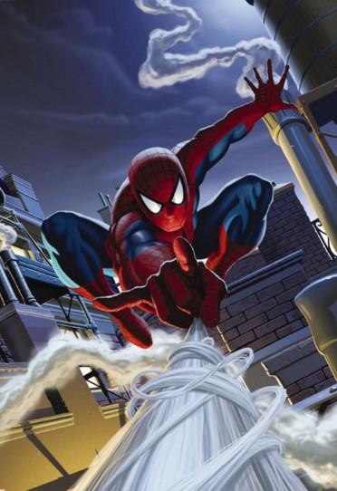 Homem-Aranha 1-424