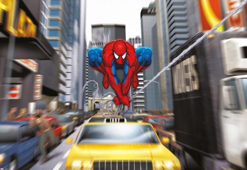 Homem-Aranha 1-425