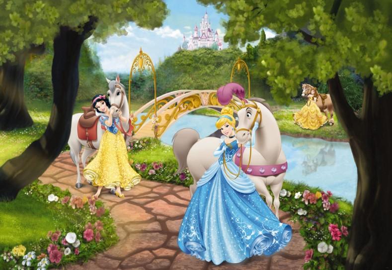 Princesas da Disney 1-454