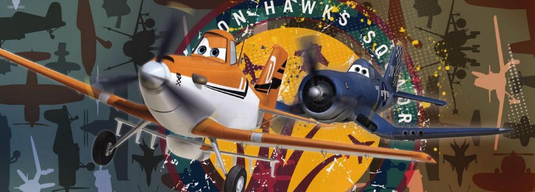 Planes 1-464