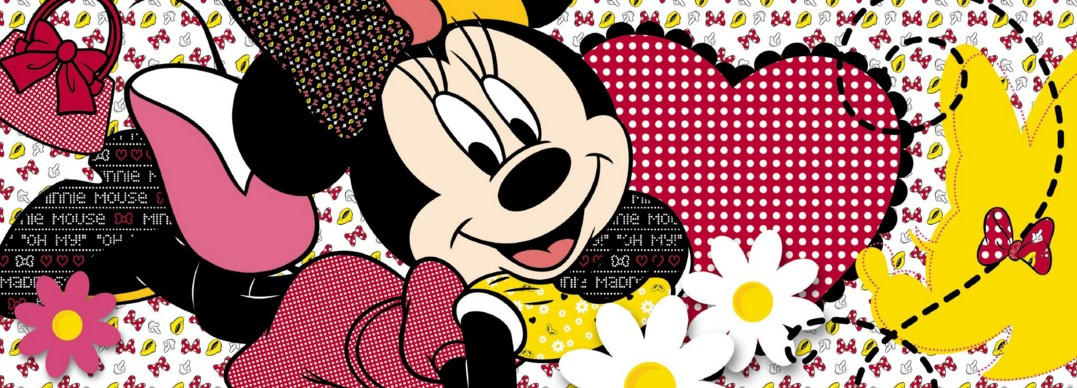 Mickey Mouse 1-472