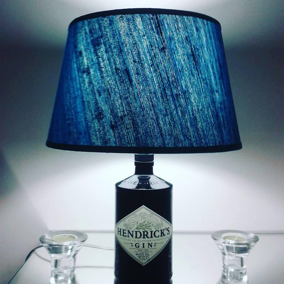 Candeeiro Gin Lamp 13