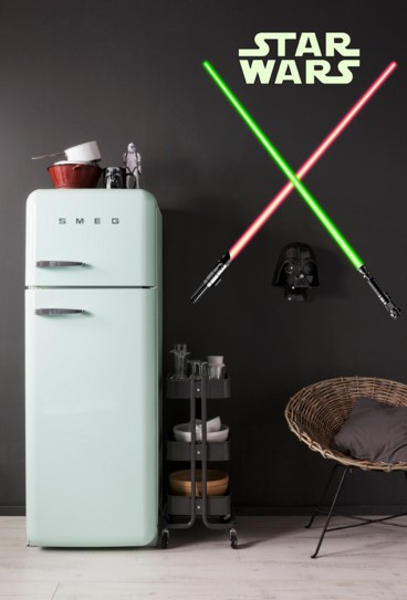 Star Wars 14020