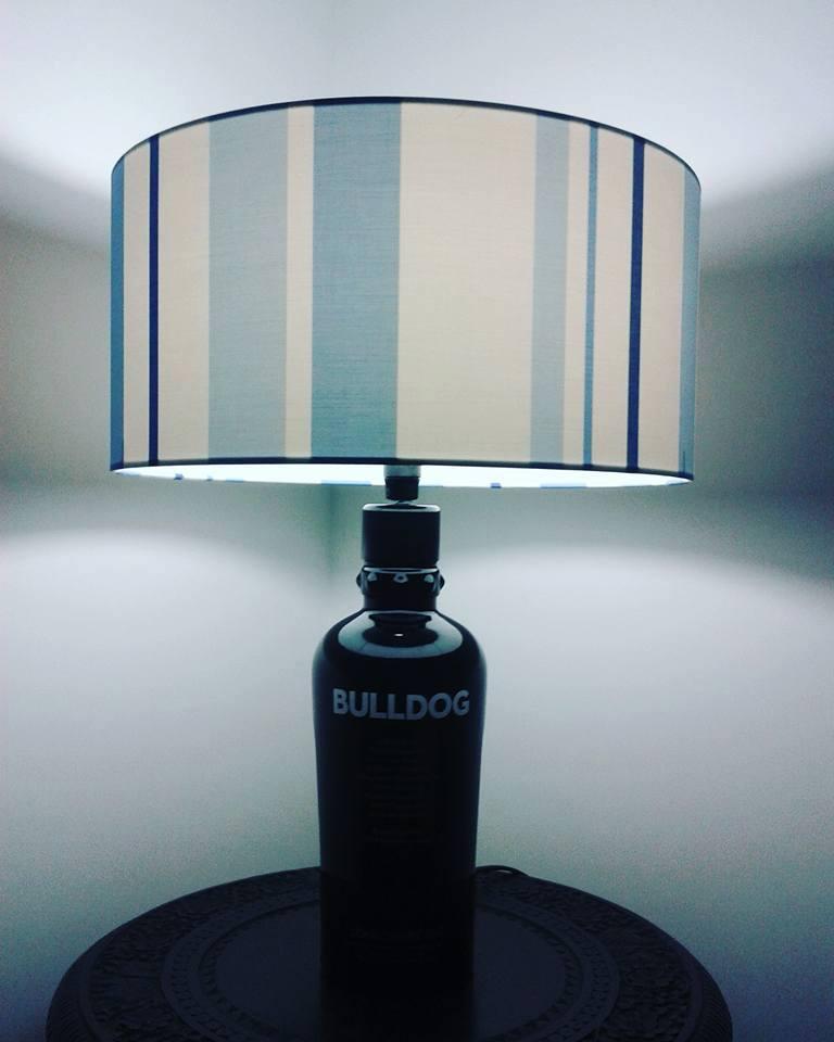 Candeeiro Gin Lamp 16