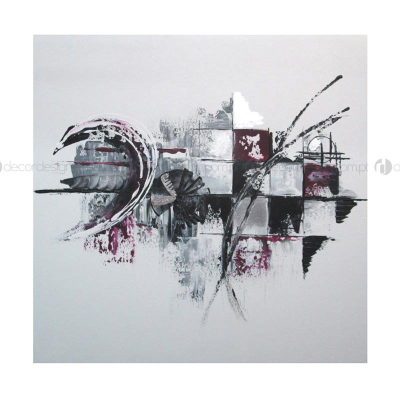 Quadro Abstrato 18
