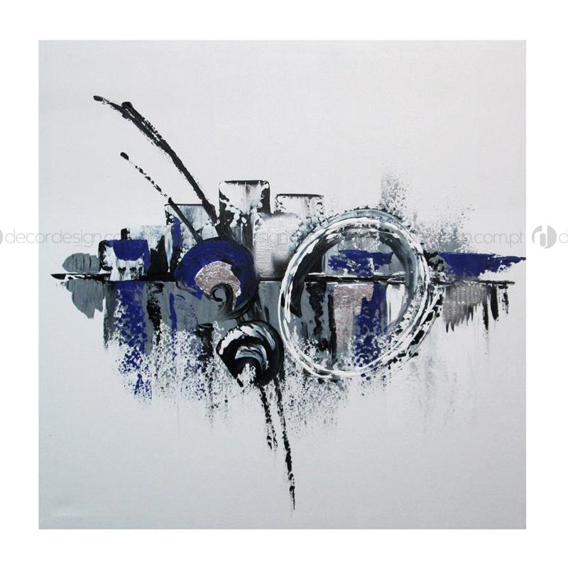 Quadro Abstrato 19