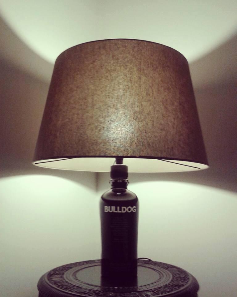 Candeeiro Gin Lamp 18