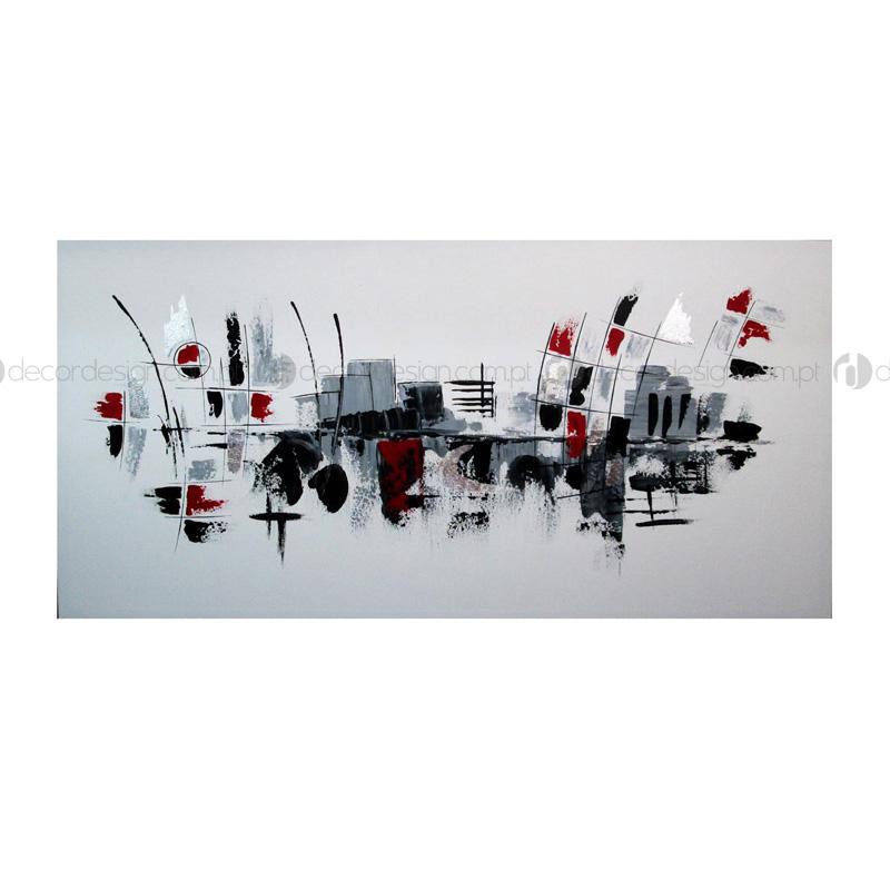 Quadro Abstrato 20