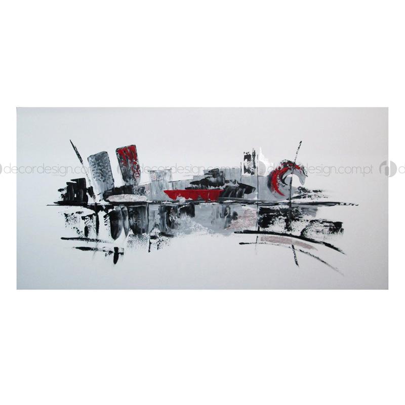 Quadro Abstrato 21