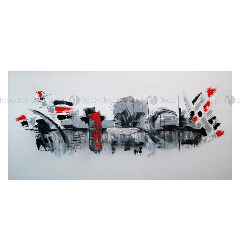 Quadro Abstrato 22