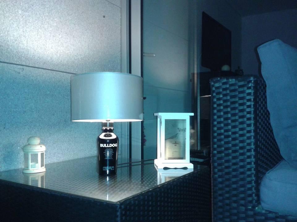 Candeeiro Gin Lamp 21