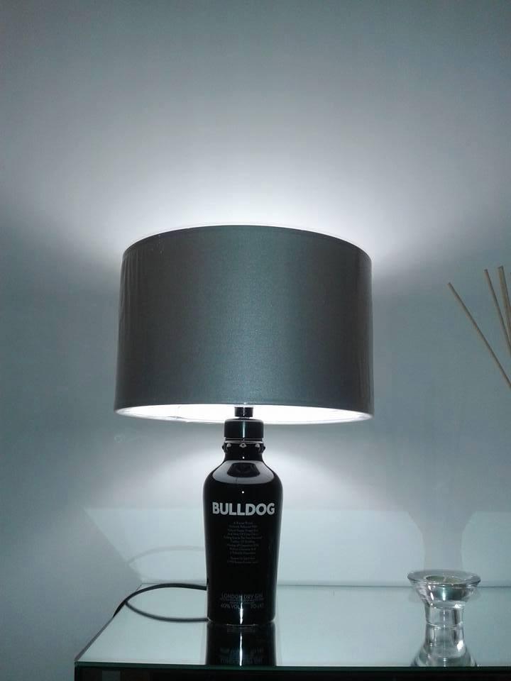Candeeiro Gin Lamp 22