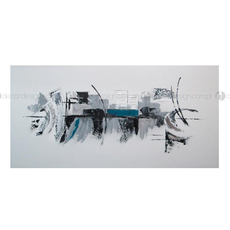 Quadro Abstrato 24