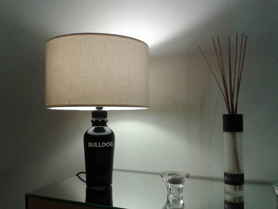 Candeeiro Gin Lamp 23
