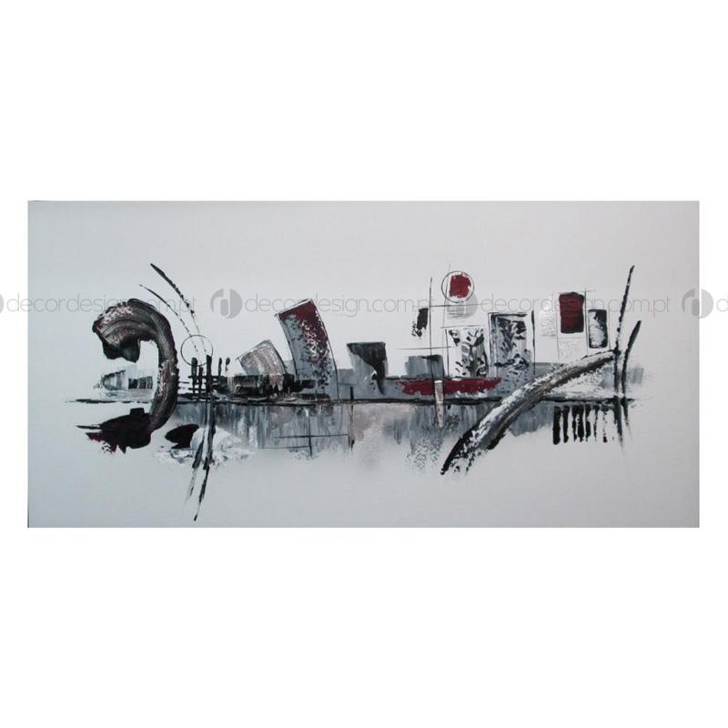 Quadro Abstrato 25
