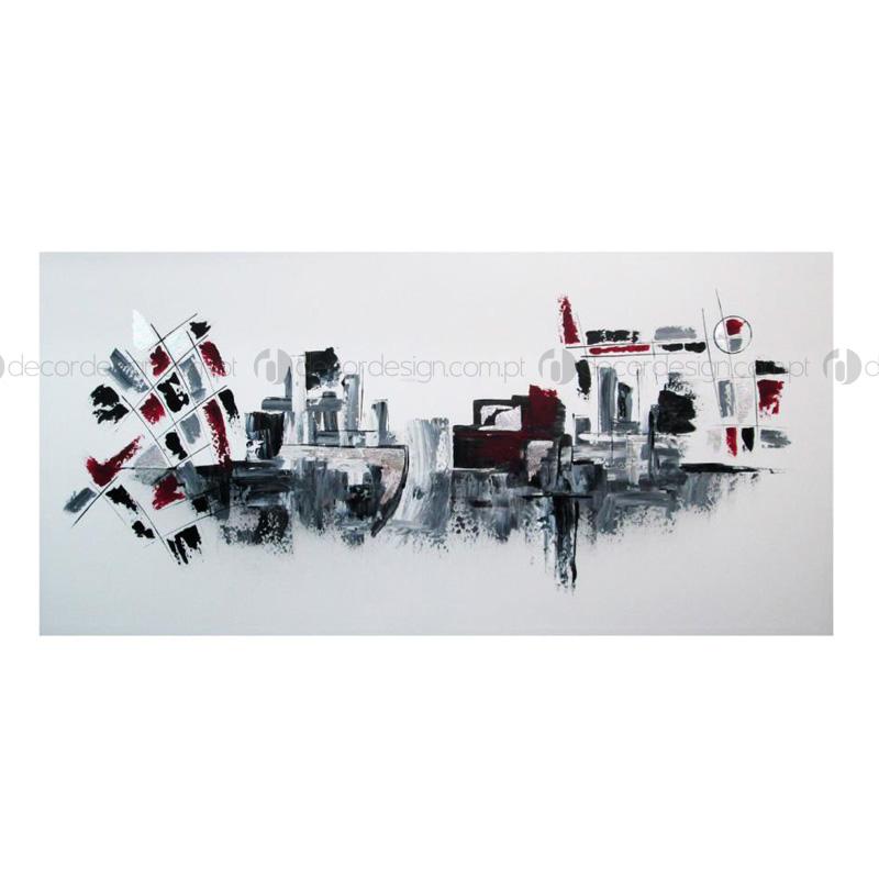 Quadro Abstrato 26