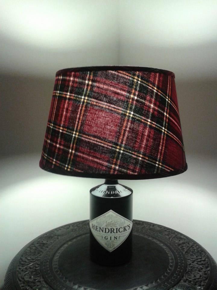 Candeeiro Gin Lamp 25
