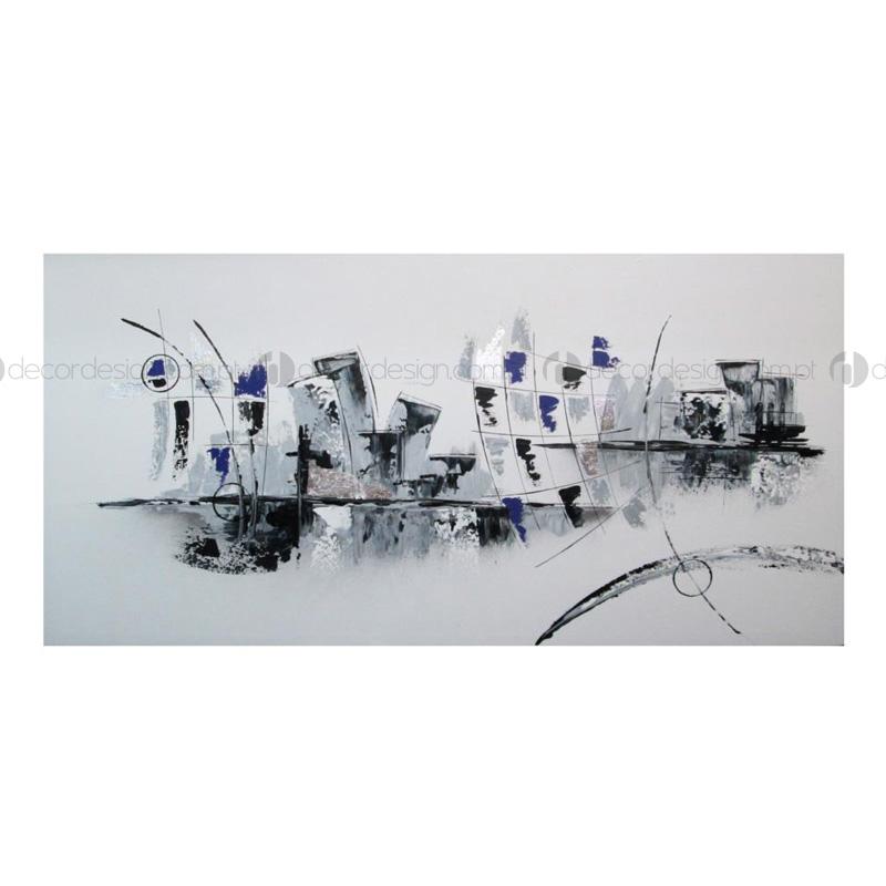 Quadro Abstrato 27