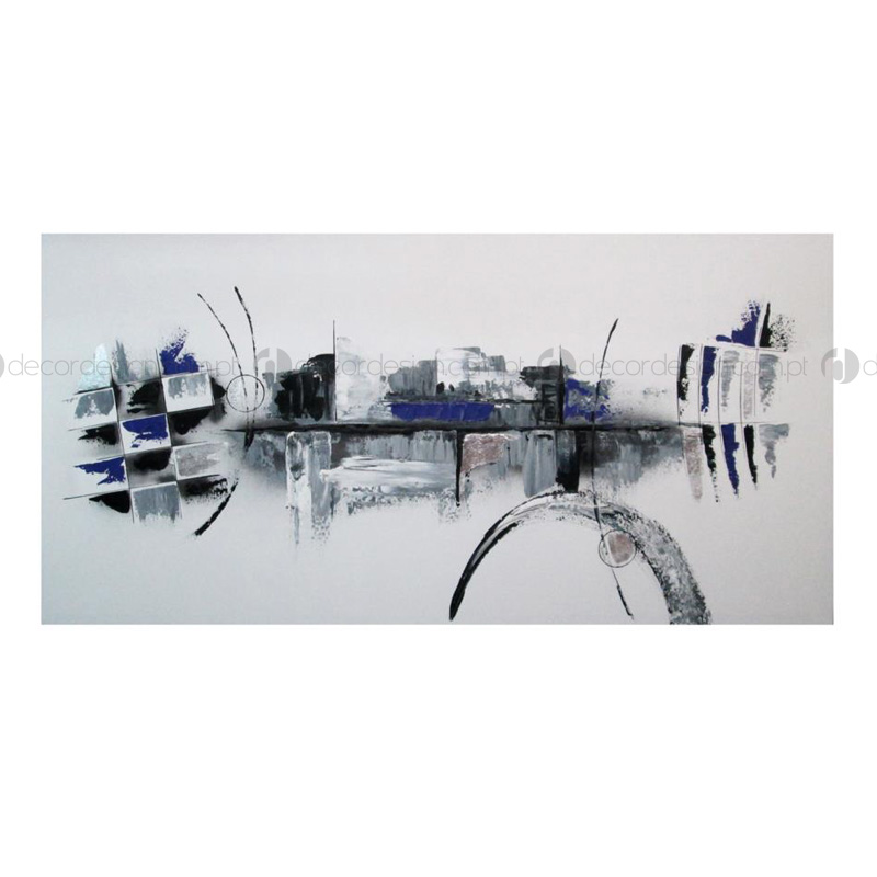 Quadro Abstrato 28