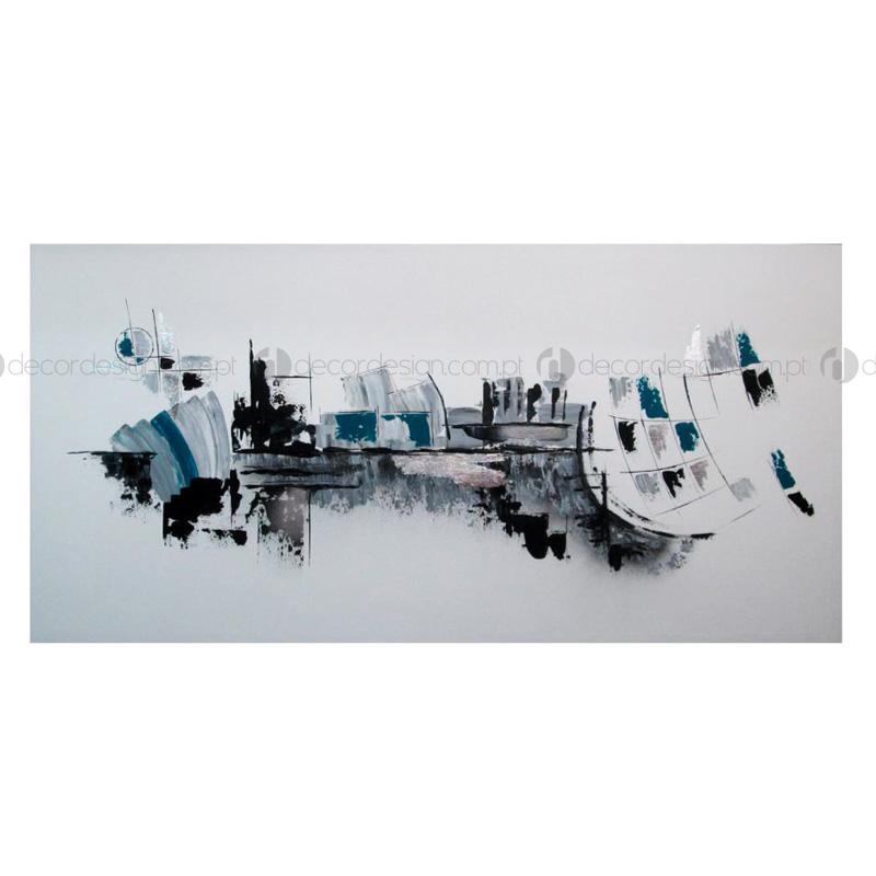Quadro Abstrato 29