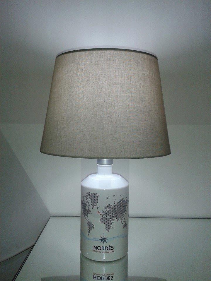 Candeeiro Gin Lamp 27