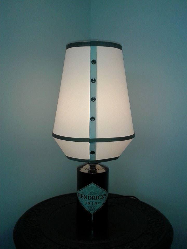 Candeeiro Gin Lamp 29