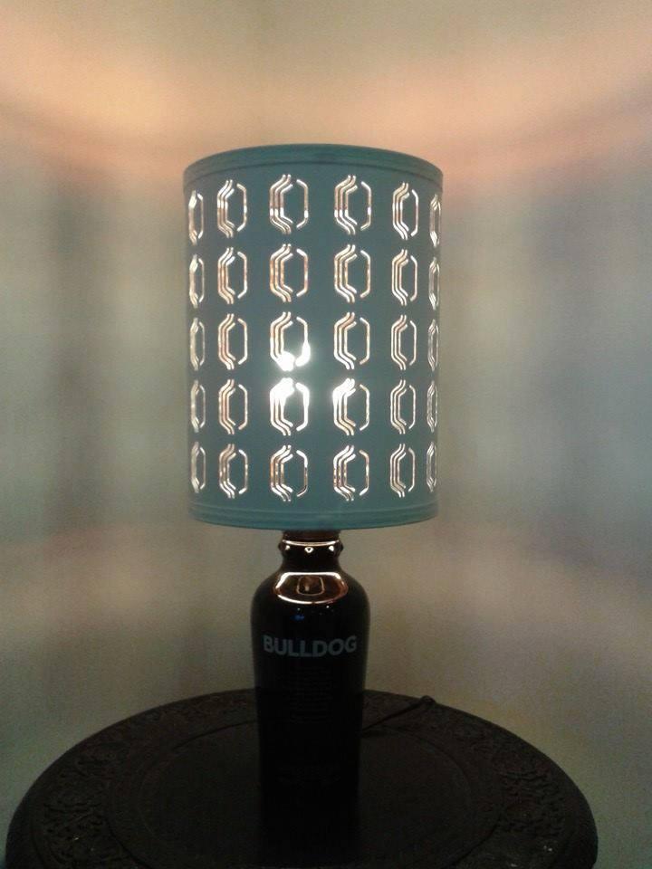 Candeeiro Gin Lamp 30