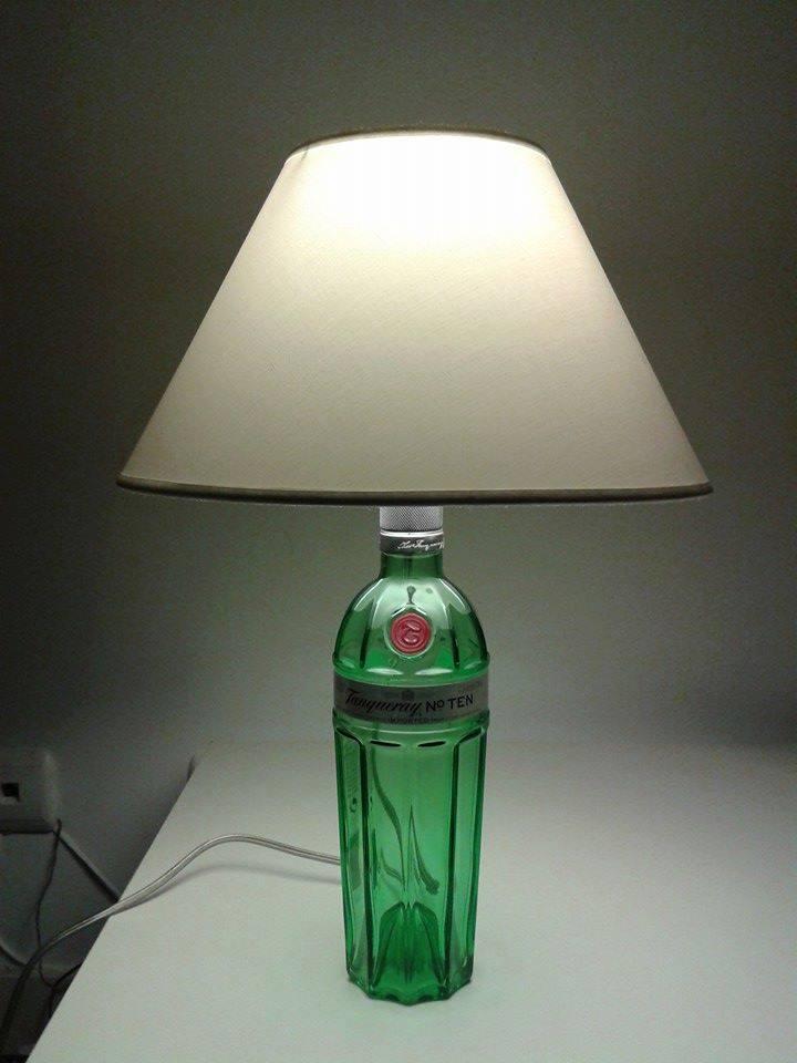Candeeiro Gin Lamp 31