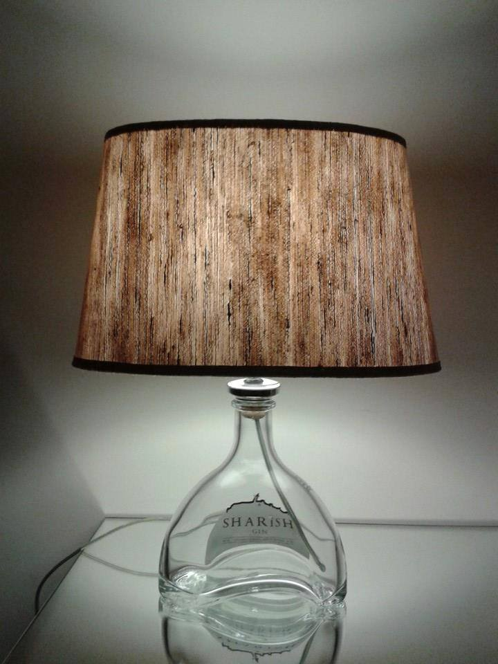 Candeeiro Gin Lamp 32