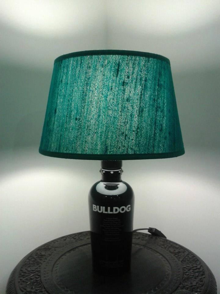 Candeeiro Gin Lamp 33