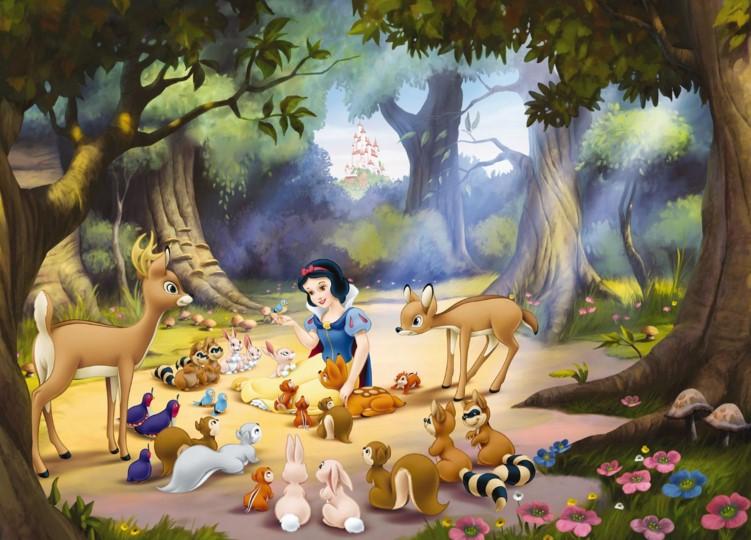 Princesas da Disney 4-405