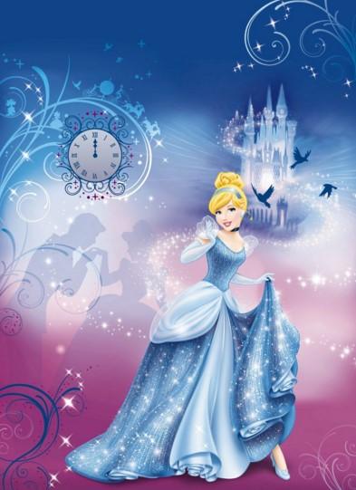 Princesas da Disney 4-407