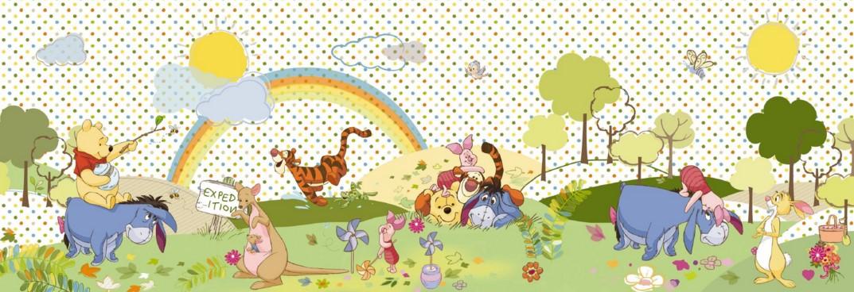 Winnie the Pooh 4-410