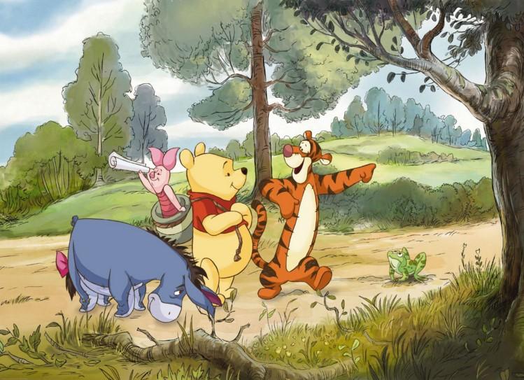 Winnie the Pooh 4-411