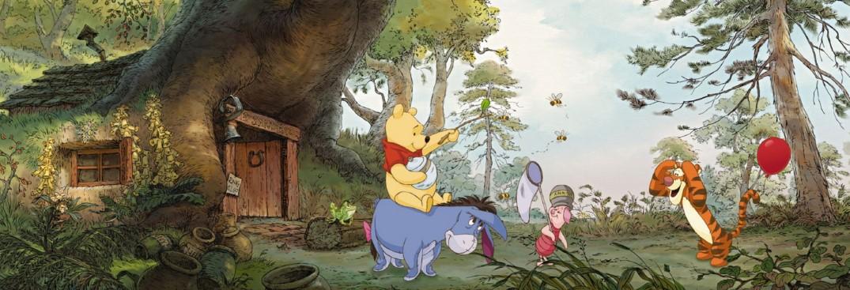 Winnie the Pooh 4-413