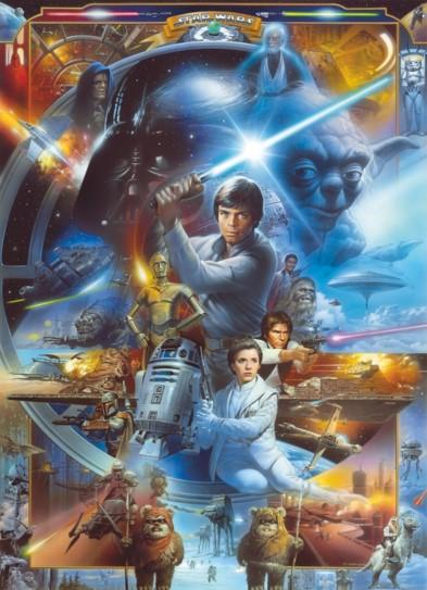 Star Wars 4-441