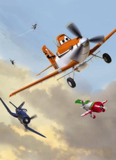Planes 4-452