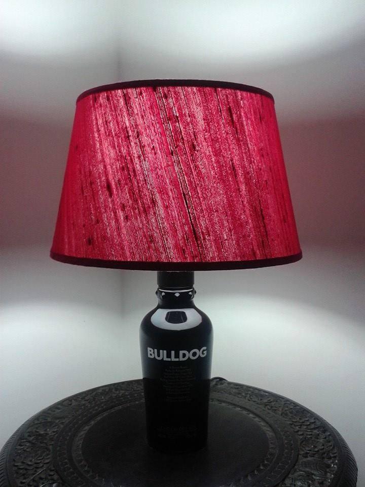 Candeeiro Gin Lamp 36