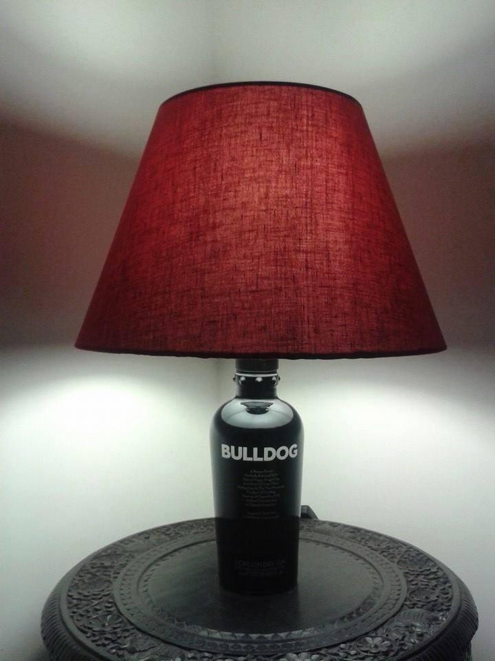 Candeeiro Gin Lamp 37