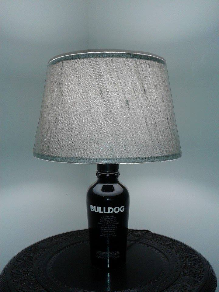 Candeeiro Gin Lamp 38
