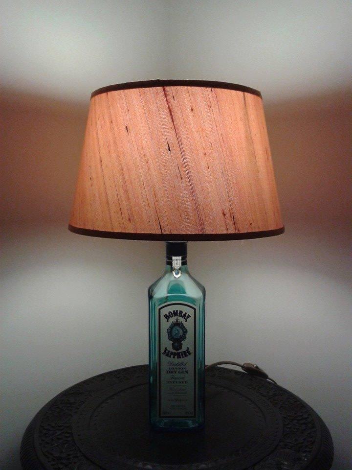 Candeeiro Gin Lamp 39