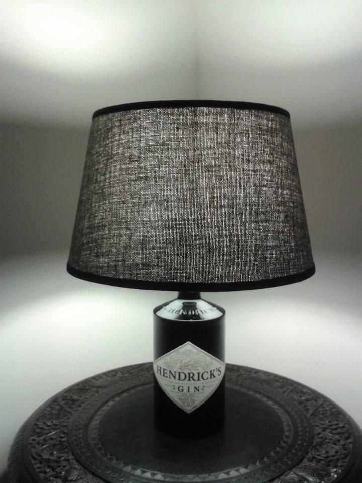 Candeeiro Gin Lamp 40