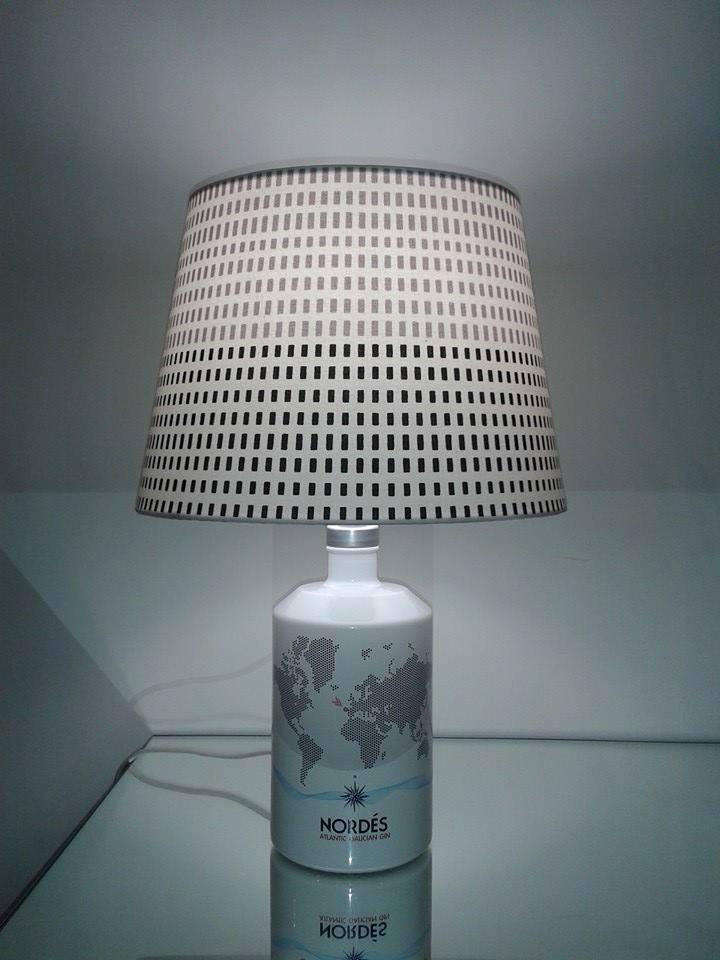 Candeeiro Gin Lamp 41
