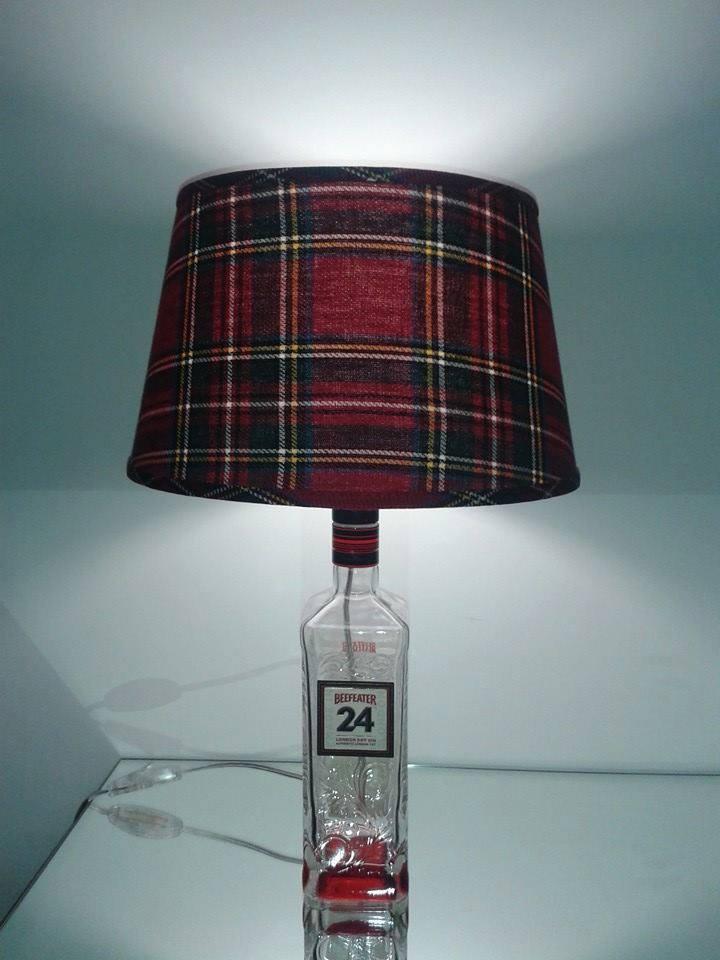 Candeeiro Gin Lamp 42