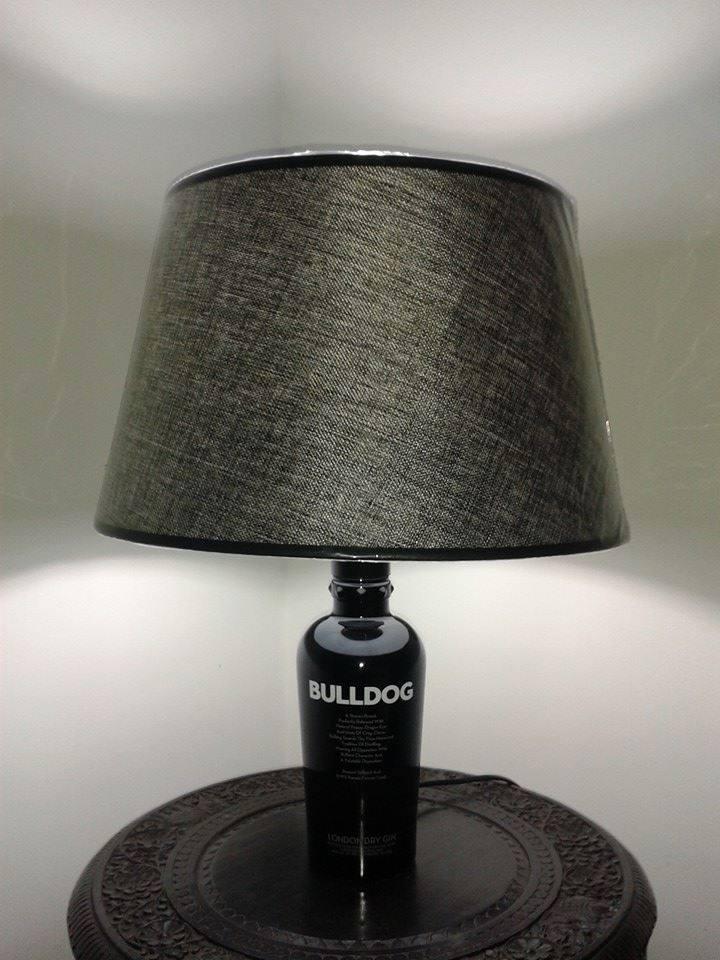 Candeeiro Gin Lamp 44