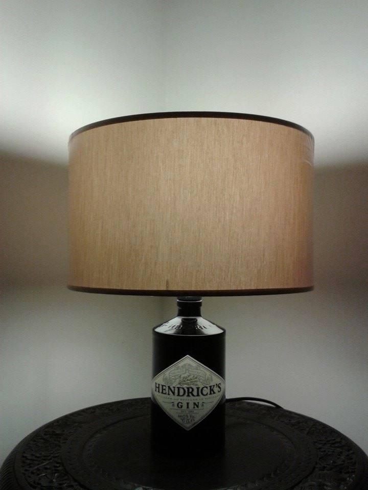 Candeeiro Gin Lamp 45