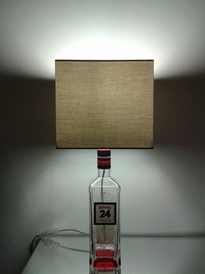 Candeeiro Gin Lamp 47