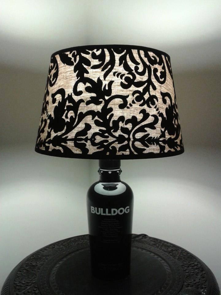 Candeeiro Gin Lamp 48